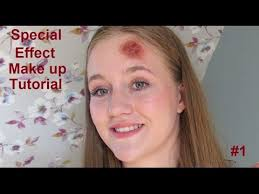 special effects makeup for beginners special fx makeup for beginners mugeek vidalondon