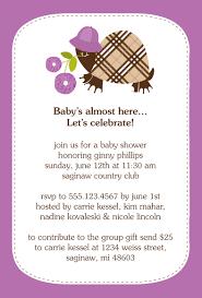 baby shower invitation wording ideas invitation ideas