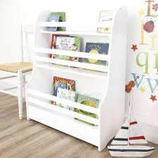 Tidy Books Bookcase White by White Bookcase Jojo Maman Bebe