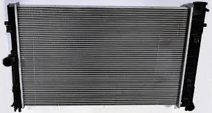 genuine holden vz wl v8 5 7 6 0 litre manual radiator gmh