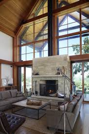 49 best chimney images on pinterest limestone fireplace french