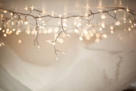 cheap white lights decor