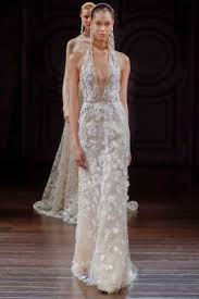 wedding dress trend 2017 the 10 bridal trends for 2017 fashionista