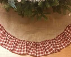 tree skirts christmas tree skirts etsy