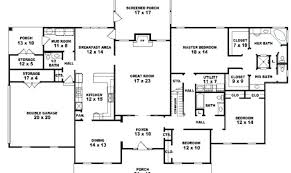 inlaw suite single house plans with inlaw suite house plan with in