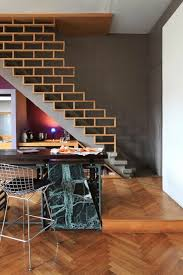 Modern Banister Rails 10 Standout Stair Railings And Why They Work
