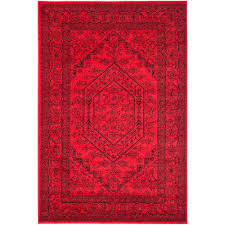 southwest area rugs red rectangle southwestern area rugs rugs the home depot