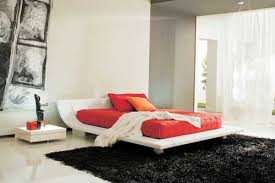 latest contemporary bedroom interior design inspiration in