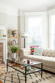 living room feminine living combination by modern velvet