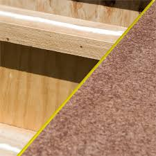 structaflor 3600 x 900 x 19mm yellow tongue particle board flooring