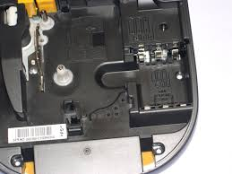 how to install brother p touch tape brother pt 1290 tape cassette replacement ifixit