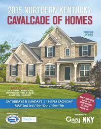 2015 northern kentucky cavalcade of homes by cincy magazine issuu