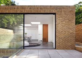 modern brick house small and modestly looking brick house interiorzine