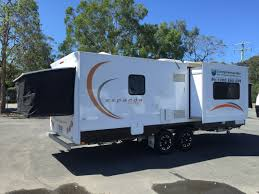 luxury caravan jayco expanda 21 64 1 outback caravan hire luxury caravan hire