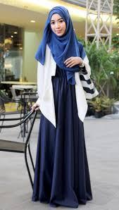 Pakaian Gamis Terbaru 2016 20 model gamis untuk lebaran 2016 gebeet