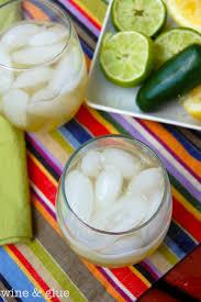 jalapeno margaritas jalapeño margaritas wine u0026 glue