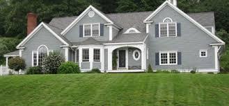 Exterior House Painting Preparation - exterior house painting in chevy chase md painting services