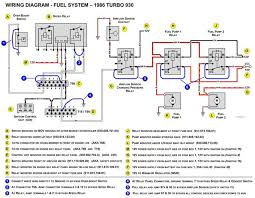 1979 930 euro fuel pump relay wiring issue pelican parts
