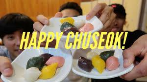 chuseok korean thanksgiving vlog 6 happy chuseok aka korean thanksgiving youtube