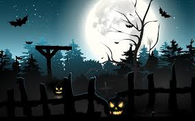 wallpapers for halloween free screensaver wallpapers for halloween 1280x800 95 kb by