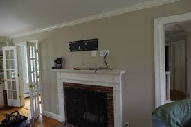 full size of bedroom wonderful tv mounted above fireplace in custom cabinet with in ceiling