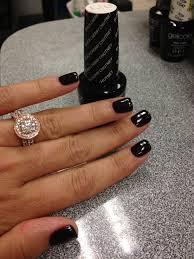 opi gel black cherry chutney this is supposed to be for nail