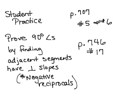 showme 5 1 student notes perpendicular and angle bisector