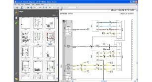 daf truck wiring diagram daf wiring diagrams instruction