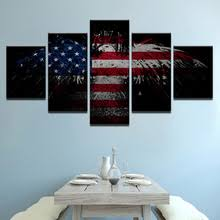 American Flag Living Room by Online Get Cheap American Eagle Pictures Aliexpress Com Alibaba
