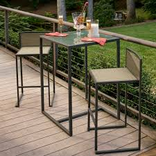 outdoor bistro sets sears