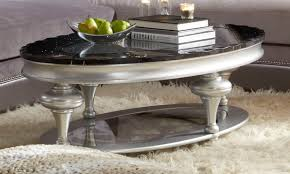 Aico Amini Hollywood Swank Aico Coffee Table Coffee Tables Thippo