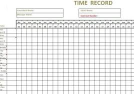 free printable monthly timesheets template u2013 pccatlantic