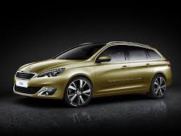 peugeot compact car 2014 peugeot 308 sw fcia french cars in america