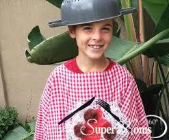 Meatball Halloween Costume Super Moms 360 Article Holiday Seasonal Fun Easy Sew