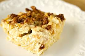 Noodle Kugel Cottage Cheese by Noodle Kugel Brown Eyed Baker