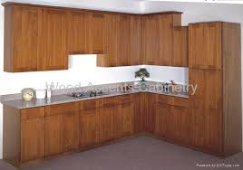 kitchen impressive all wood kitchen cabinets solid wood stock