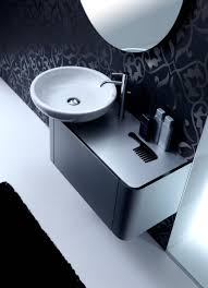 Modern Sinks Bathroom How To Choose Modern Bathroom Vanities With Vessel Sinks