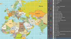vector maps simplified vector maps maptorian