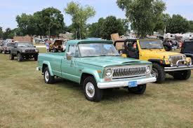 jeep gladiator 1967 3 000 mile oil change myth explained offroaders com