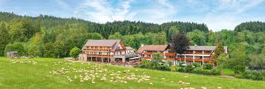 Golfclub Baden Hills Golfurlaub Im Schwarzwälder Freudenstadt Hotel Grüner Wald S