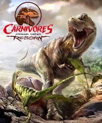 carnivores dinosaur hd apk carnivores dinosaur reborn free igggames