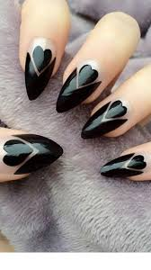 32 best uñas images on pinterest long nails make up and nailart