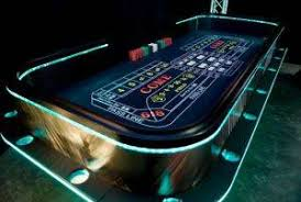 Table Rentals Houston Houston Casino Rentals Lighted Poker Table For Rent Texas