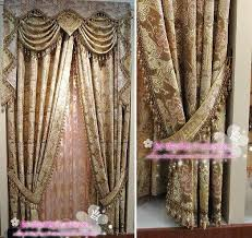 Noble Curtains Curtains Livingroom Picture More Detailed Picture About Royal