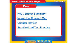 a brief study guide read the chapter chapter review menu