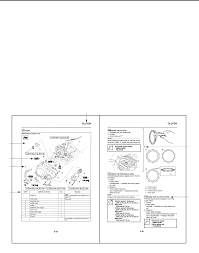 service manual yamaha vixion documents