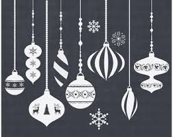 ornament clip etsy
