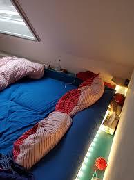 Schlafzimmer Renovieren Bett Neubau Schlafzimmer Renovieren Sandro S Bastelblog