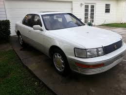 lexus ls430 san antonio 1st gen ls400 owners how much did you pay how many miles what