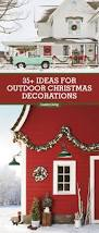 Tasteful Christmas Decorations Outdoor by 34 Outdoor Christmas Decorations Ideas For Outside Christmas